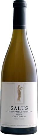 Staglin Family Vineyard Chardonnay Unoaked Salus